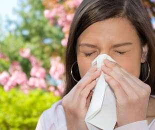 Piumino e allergie